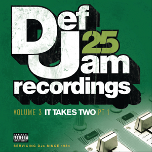 Method Man - I'll Be There for You / You're All I Need to Get By feat. Mary J. Blige