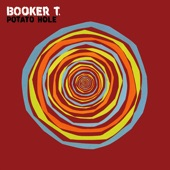 Booker T. - She Breaks