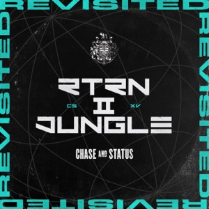 Rtrn II Jungle: Revisited - Single