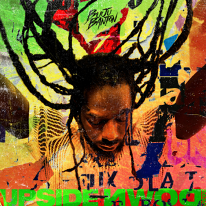 Buju Banton - Cherry Pie feat. Pharrell Williams
