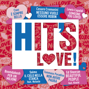 Artisti Vari - Hit's Love!