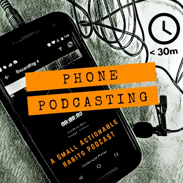 Phone Podcasting