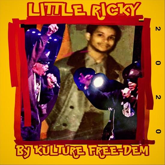 Kulture Free-Dem - Brand new
