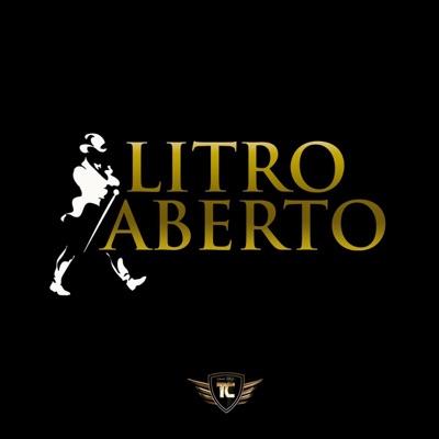 Litro Aberto (feat. Rainha Musical) - Single - Tchê Chaleira