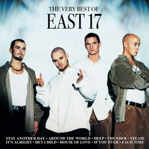 East 17 - It's Alright (The Guvnor Mix)
