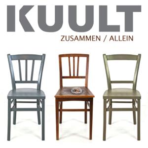 Kuult - Zusammen allein