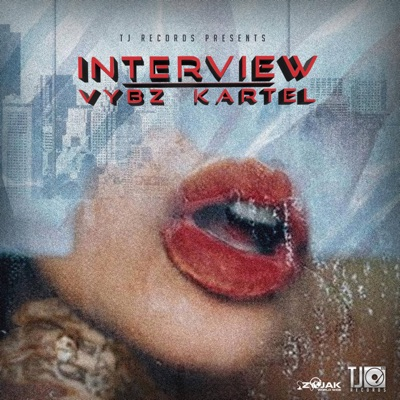 Interview - Single - Vybz Kartel
