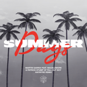 Summer Days (feat. Macklemore & Patrick Stump of Fall Out Boy) [Haywyre Remix] - Martin Garrix, Macklemore & Fall Out Boy
