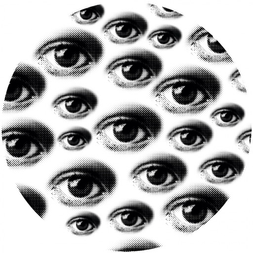 Psychotropics - EP by Von Party