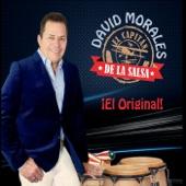 David Morales El Capitan De La Salsa - El Original