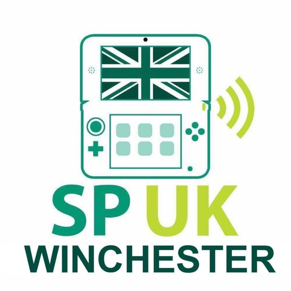 StreetPass Winchester Podcast
