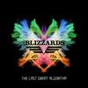 The Blizzards - The Last Great Algorithm artwork