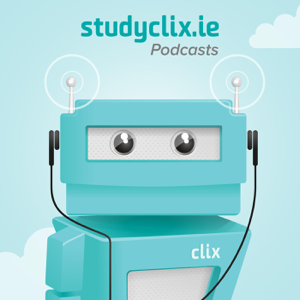 The Studyclix Podcast