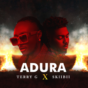 Terry G & Skiibii - Adura