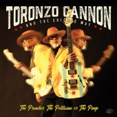 Toronzo Cannon - The Preacher, The Politican Or The Pimp