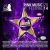Pink Music Festival 2014, Vol. 1 & 2