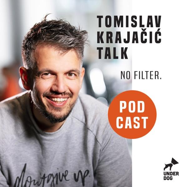 Tomislav Krajačić Talk