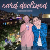 Spin Recognition - Card Declined