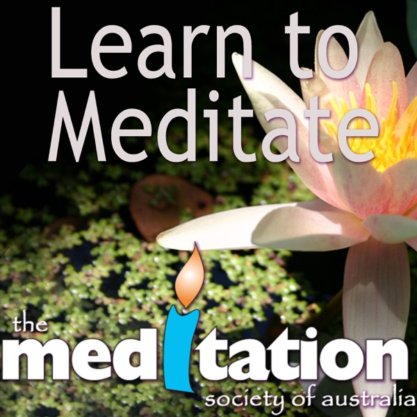 Meditation - the new common sense from Learn To Meditate