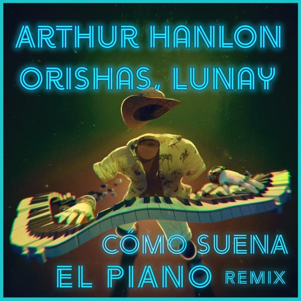 Como Suena el Piano (Remix) - Single