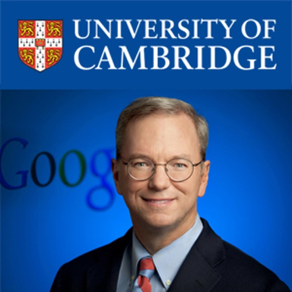 Eric Schmidt -The Future of Identity, Citizenship and Reporting