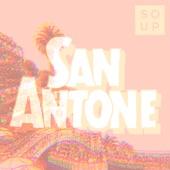 Dane & The Soup - San Antone