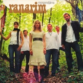 Ranarim - Brinna inga hjärtan