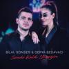 Bilal Sonses & Derya Bedavacı - Sende Kaldı Yüreğim artwork