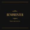 Brain Is Not in Service - EP - Benomeister