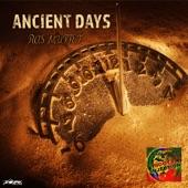 Ras Muffet - Ancient Days Riddim