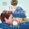 Jude Deveraux - Holly (Unabridged)  artwork