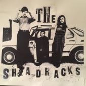 The Shadracks - Walking on My Grave