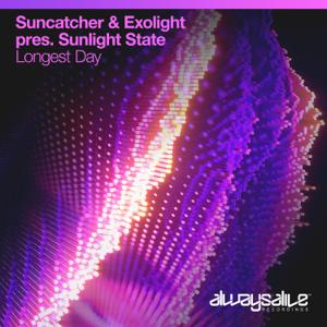 Sunlight State - Longest Day (Suncatcher & Exolight Presents Sunlight State)