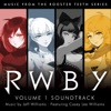 RWBY, Vol. 1 Soundtrack, Jeff Williams