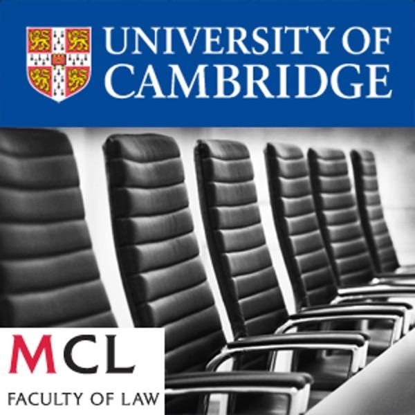 Cambridge Masters Degree in Corporate Law (MCL)