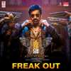 Freak Out From Disco Raja - Thaman S. mp3