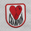 Bishop Briggs - Champion grafismos