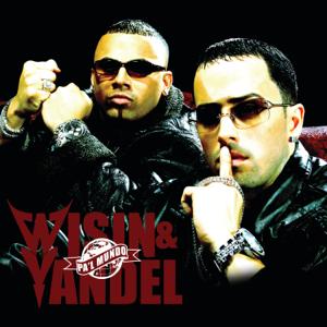 Wisin & Yandel - Rakata feat. Ja Rule [Remix]