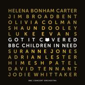 Yellow - Jodie Whittaker