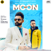 My Moon (feat. The PropheC) - Amrit Maan