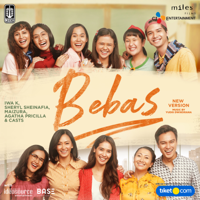 Download Mp3 Iwa K, Sheryl Sheinafia, Maizura & Agatha Pricilla - Bebas