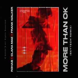 More Than OK (Skytech Remix) - Single