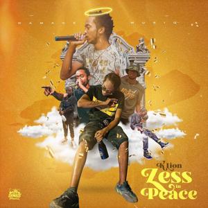 K Lion - Zess in Peace
