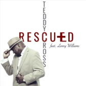 Lenny Williams - Rescued (feat. Lenny Williams)