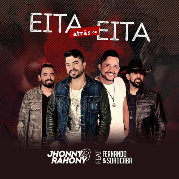 Eita atrás de Eita (feat. Fernando & Sorocaba) - Single