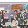 HARDY - HIXTAPE, Vol. 1  artwork