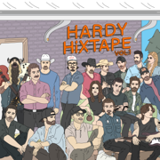 HIXTAPE, Vol. 1 - HARDY - HARDY