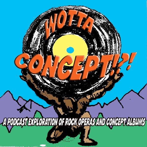 Wotta Concept!