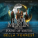 Bella Forrest - Finch Merlin and the Fount of Youth: Harley Merlin, Book 10 (Unabridged)