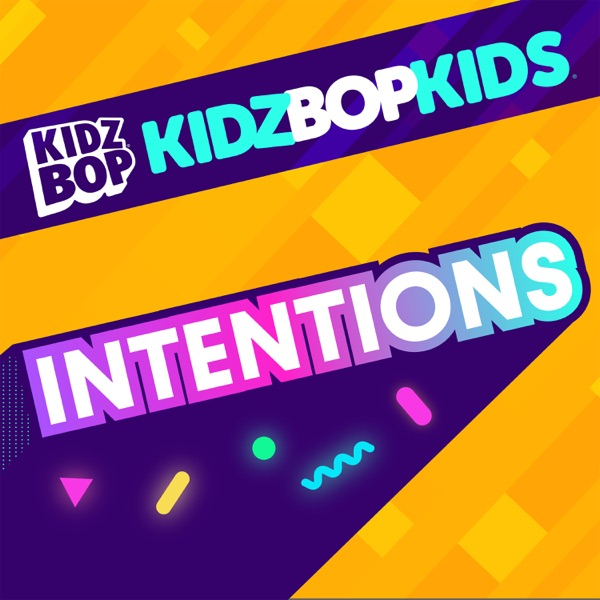 Intentions - Single